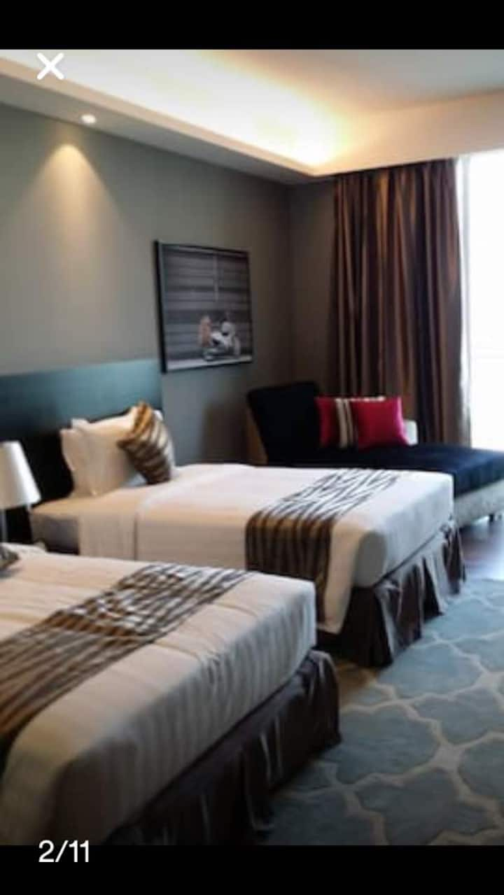 The Shore Hotel & Residences Malacca River马六甲海岸酒店
