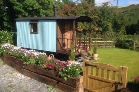 The Sheperd's Hut