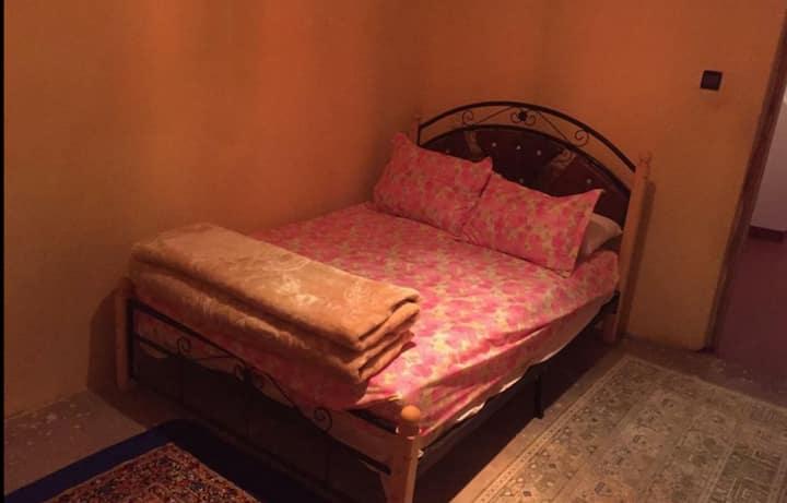 Berbère house Marrakech
