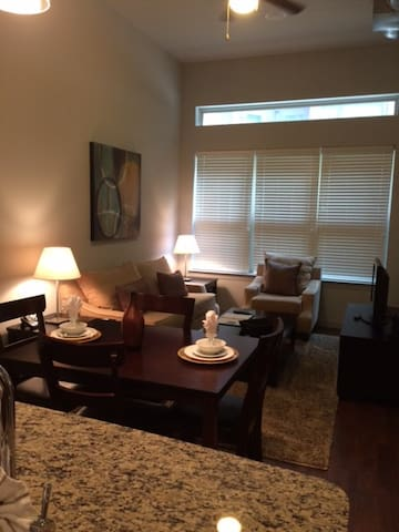Amazing Rate $49 in April! Eat-Shop-Relax-Galleria - Houston - Apartment