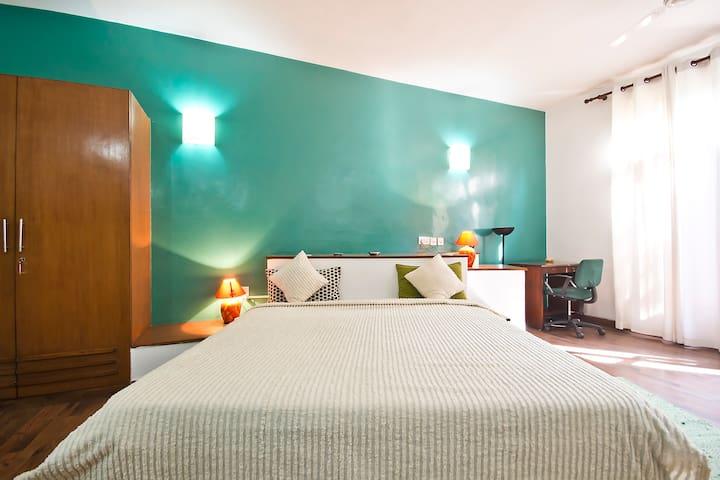 Studio Apartment - Noida - Lägenhet