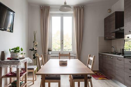 Nice renewed flat in the best area! - Empoli - Apartemen