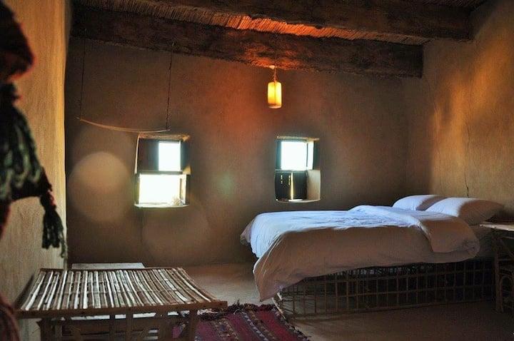 Triple Room in Dalia's Home