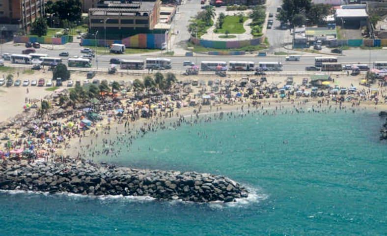 Apartamento 65mt2 en la playa