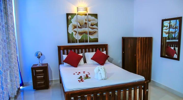 Christima Residence -Standard double  Room 7