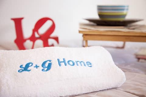 L+G Home, an idyllic hideaway near IT Park