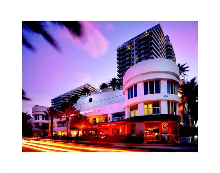 Presidential Suite on Fort Lauderdale BEACH