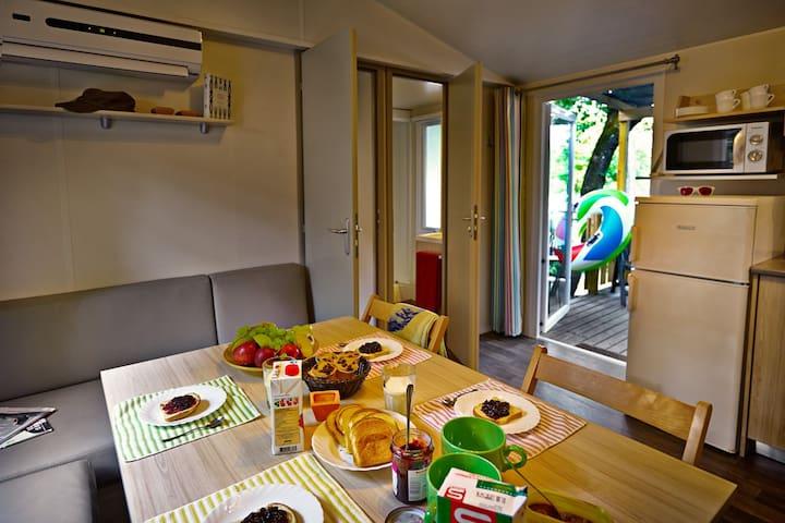 Casa Mobile Leonardo - Salionze