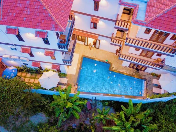 Double/Twin Room - Cam Thanh Village Villas