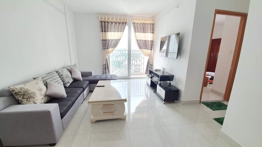 [50% off] Big Apartment, Comfy family, ho chi minh