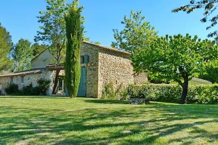 Mayaric's B&B 4 in Provence - Villedieu - Bed & Breakfast