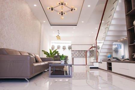 Nice apartment Phu Tho provincial