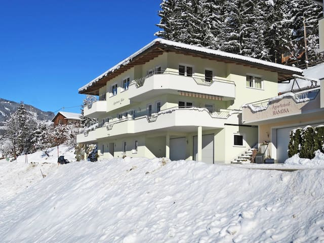 70 m² apartment Appartementhaus Huber