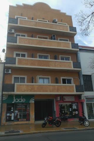 Departamento en pleno centro de San Juan