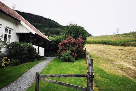 Charming House / Heart of Norway