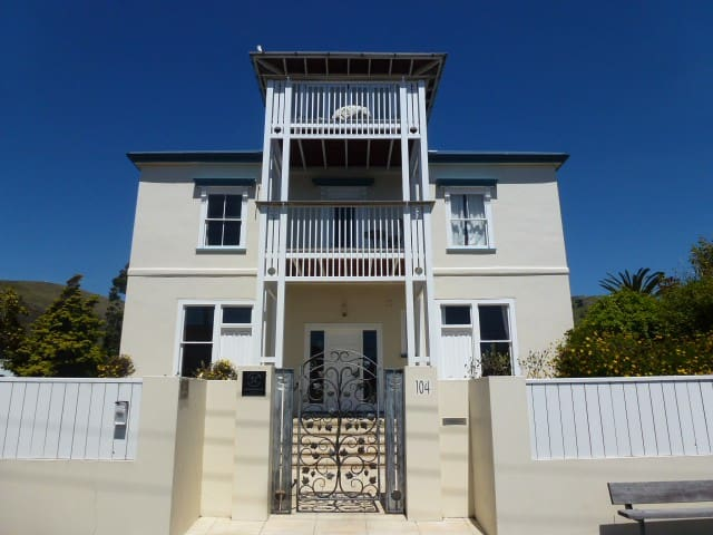 Sumner Apartment close to the beach - Christchurch - Apartment