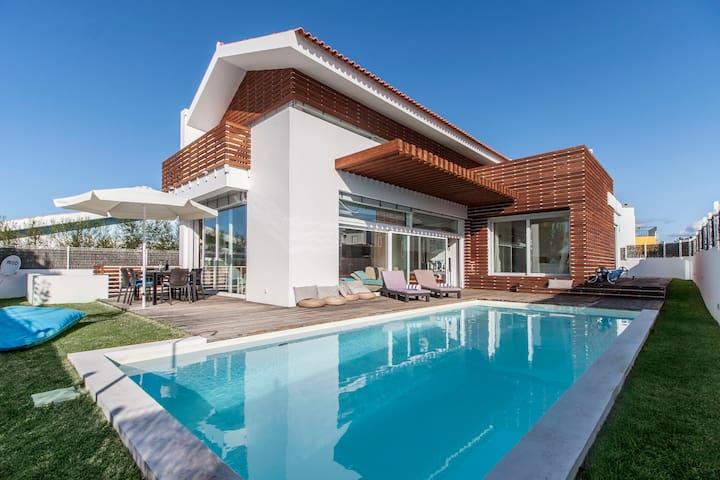 Villa Comporta - New!