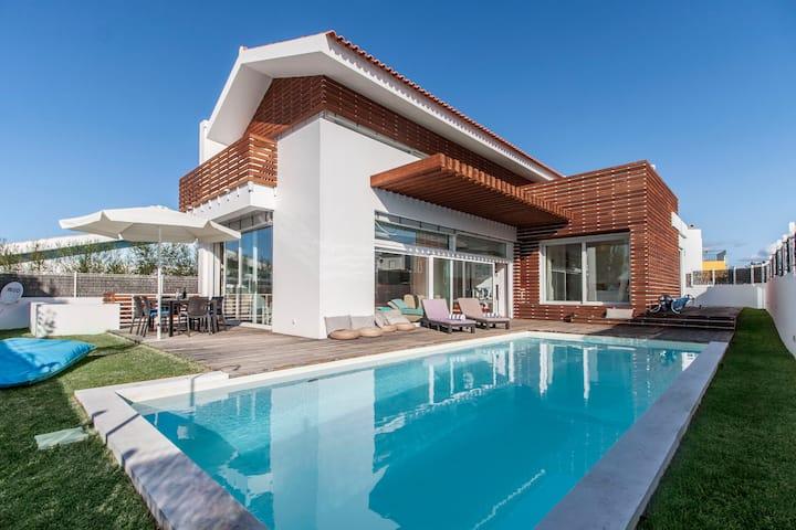 Villa Comporta