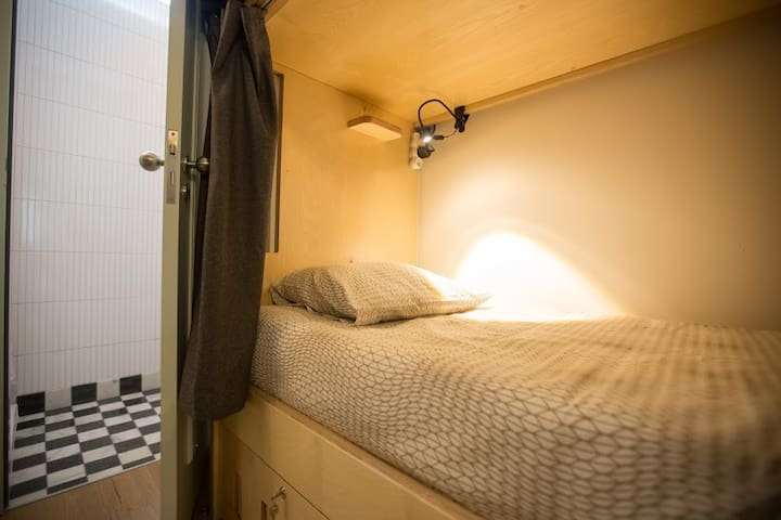 Douro Village Hostel - Camarata 2 (4 camas) - Vila Real - Herberge