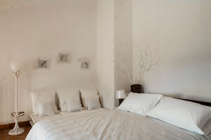 Modern Apartment near Corleone - Roccamena - Apartment