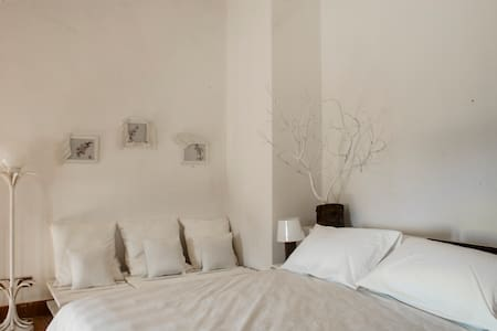 Modern Apartment near Corleone - Roccamena - アパート
