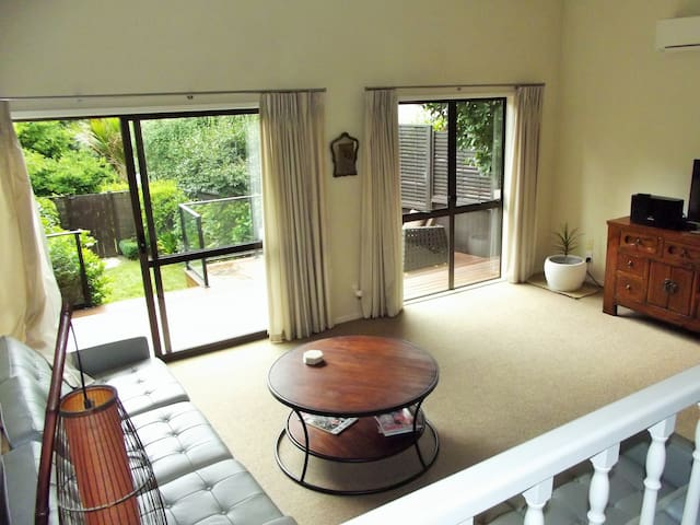 Central Ponsonby Townhouse - Auckland - House