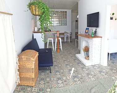 Апартаменты №4 в Солотче рядом с пляжем (2-6 чел)