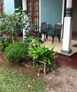Chanz  Belle  Holiday  Homestay