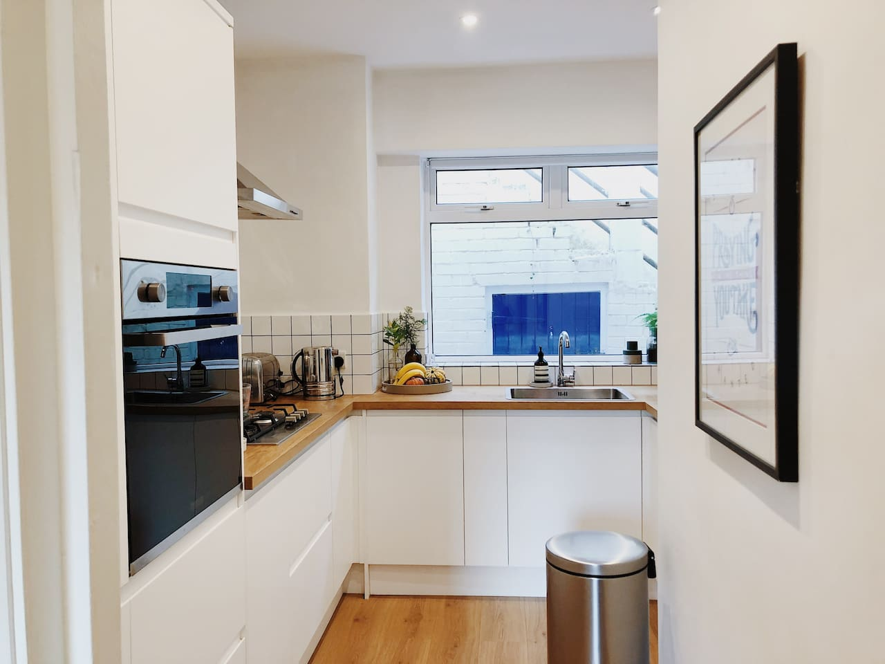 Luxury 1 Bedroom Apartment - perfect for couples