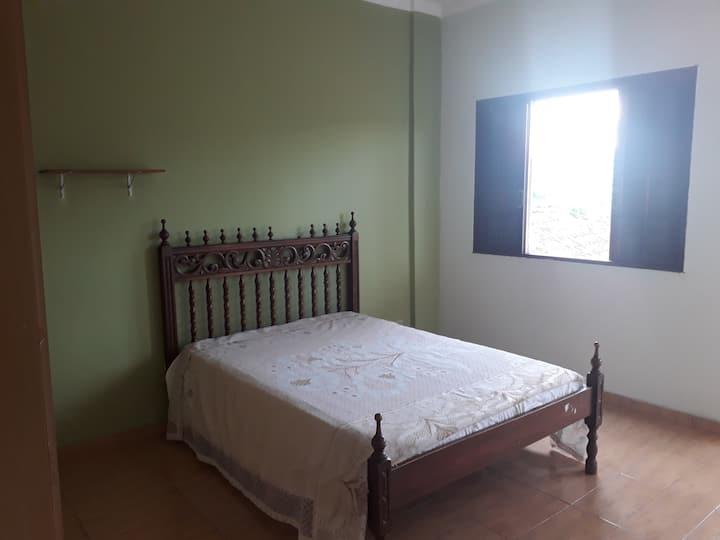 Apartamento tranquilo