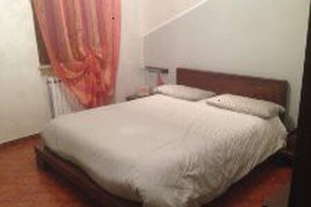 Affitto stanza matrimonale in villa - Grassini - Villa