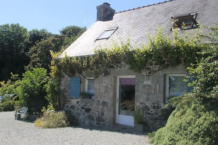 cottage tout confort - Lohuec