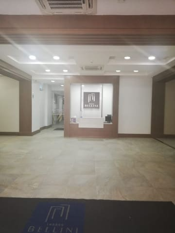 Suite Puerto Santa Ana-Guayaquil Bellini 1