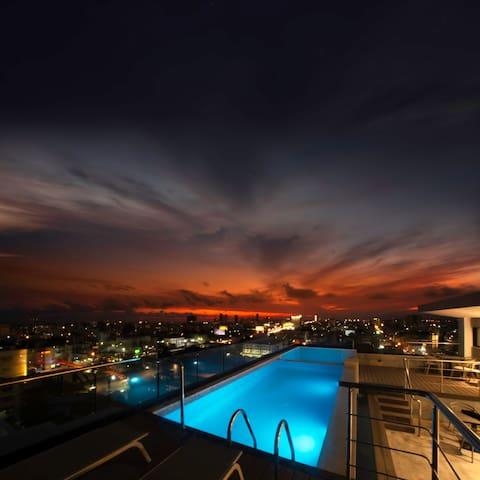 *POOL* Stylish and Beautiful ( IG-@suitesbyrefa10c