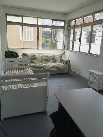 Planeta Hostel - São Paulo - Bed & Breakfast