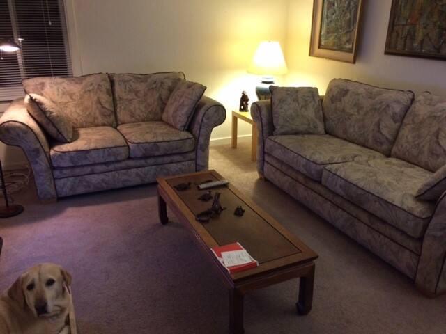 Private Room in Quiet Neighborhood in San Rafael