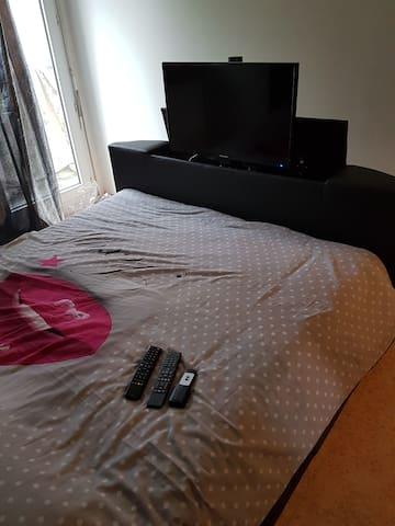 Joli appartement T2 à VELIZYVILLACOUBLAY - Vélizy-Villacoublay - Pis