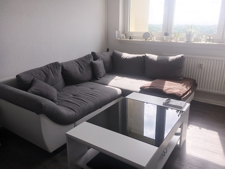 Modern studio apartment City Centre