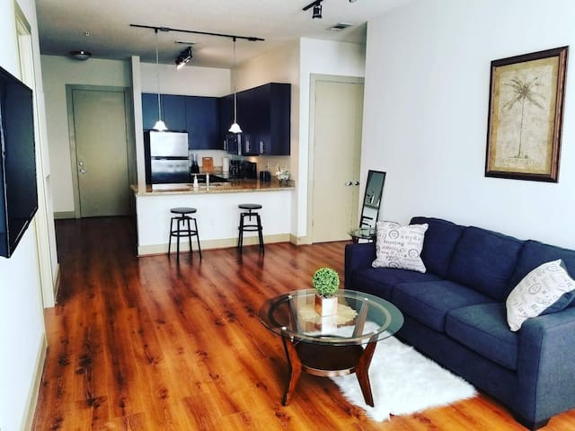 ATLANTA LOFT near Buckhead/Downtown/midtown