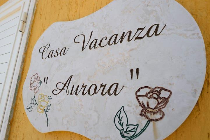 casa vacanze Venere & Aurora - Giuggianello - Huoneisto