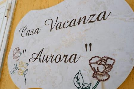 casa vacanze Venere & Aurora - Giuggianello - Apartament