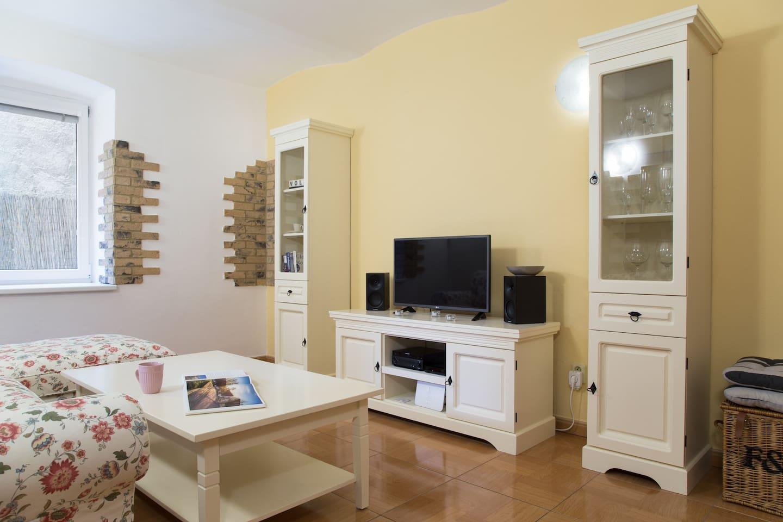 Sweet Home At Dunajska Street