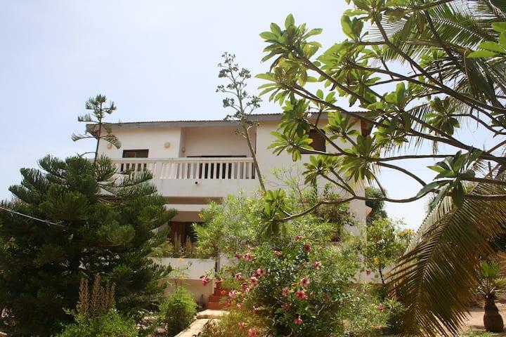 Zimmer Villa Sabine2