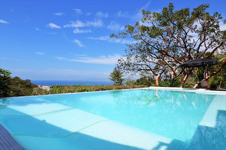 Villa Terra Nueva -  Unique Oasis