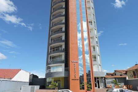 Departamento cómodo y económico - Santa Cruz de la Sierra - Appartement
