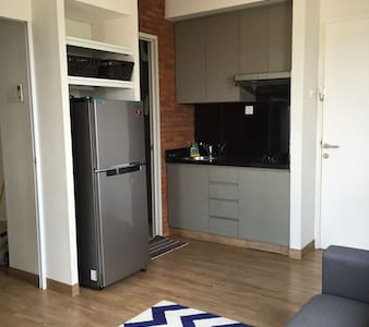 Comfy and cozy stay near CBD area