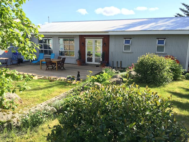 Bed and breakfast - Kópavogur - Huis