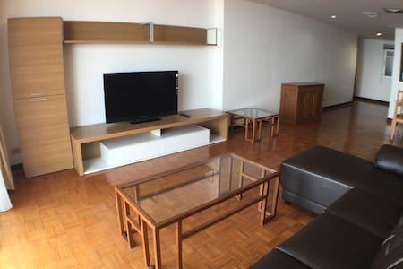 Amazing sea view condo at Sriracha fits 4 people - アパート