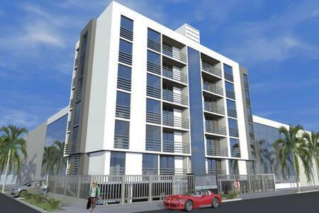 Exclusivo Departamento en Miraflores - Piura - Apartment