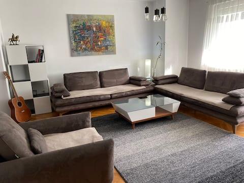 Cozy and comfy in the center of Mitrovica, Kosovo